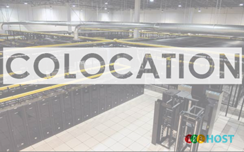 dịch vụ colocation