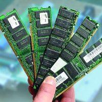 Lệnh kiểm tra RAM trong VPS Linux