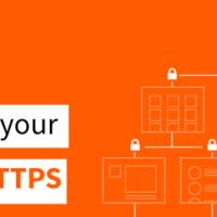 Chuyển website của bạn sang sử dụng https / SSL