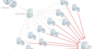 Hosting chống DDOS