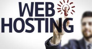 chọn web host