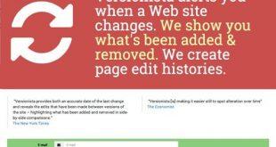 giám sát website