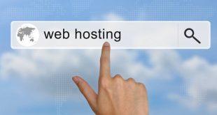 hosting tốt nhất cho doanh nghiệp nhỏ
