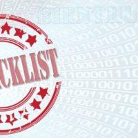 Tại sao địa chỉ IP rơi vào blacklist và cách xử lý