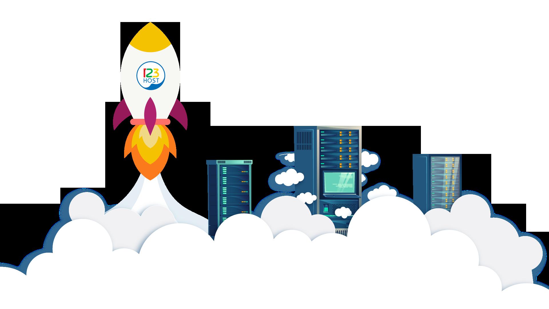 Cloud VPS là gì?